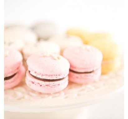 French Macarons - Singles