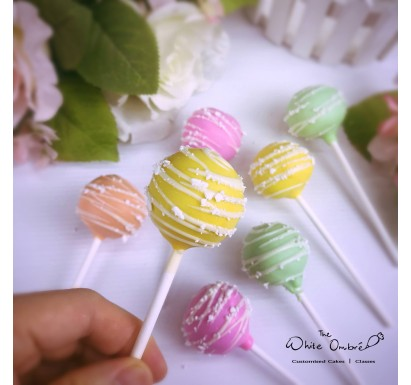 Teacher's Day Standard Cakepop