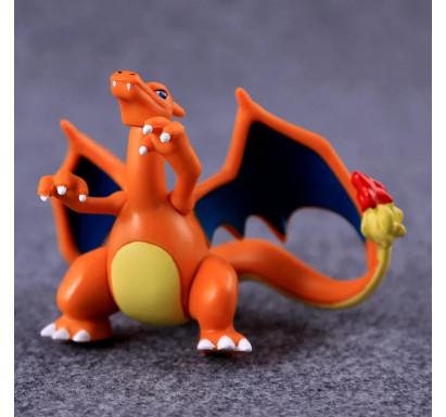 Pokemon Charizard Toy (8cm)