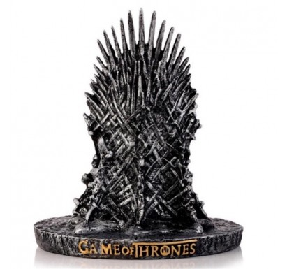 Game Of Thrones Iron Throne Toy