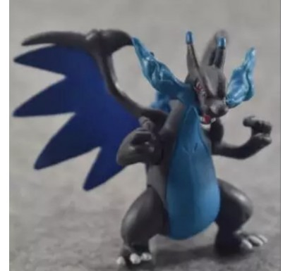 Pokemon Mega Charizard Toy (6.5cm)