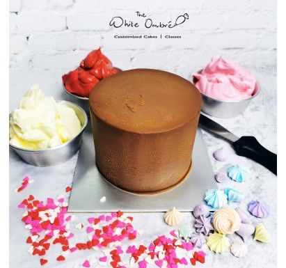 DIY Cake Decorating Set