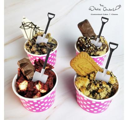 Lactation Cookie Dough 4 Cup Set
