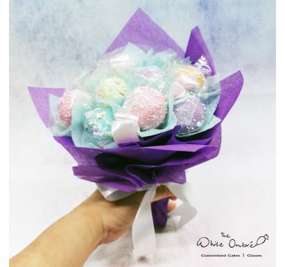 Large Cakepop Bouquet