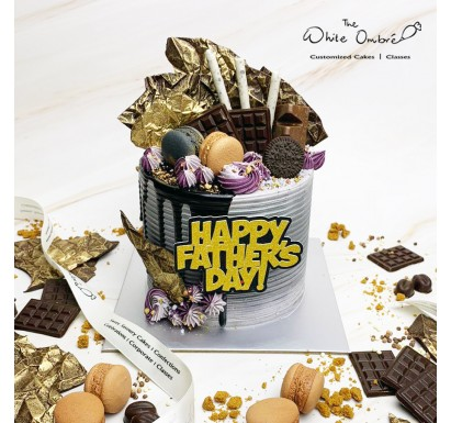 Chocolate Mania - Father's Day