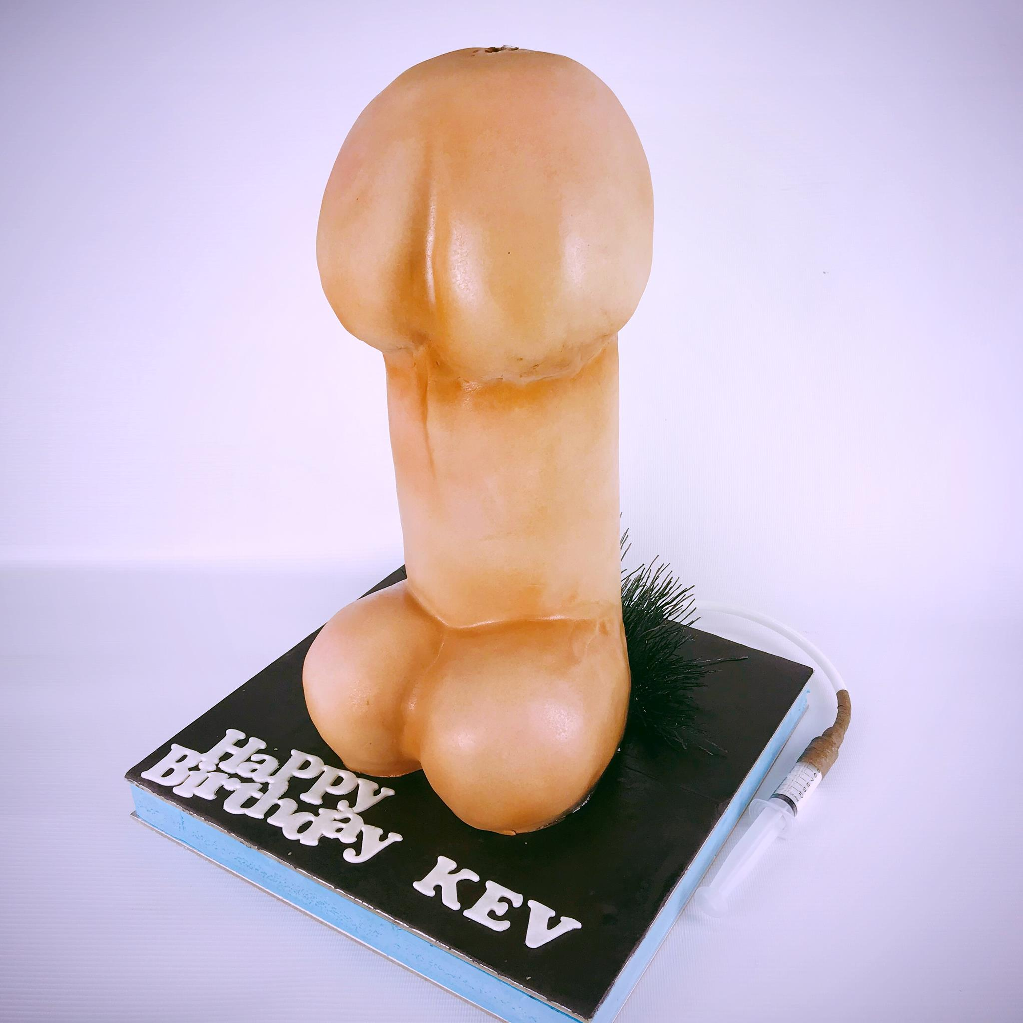 Adult Themed Cakes